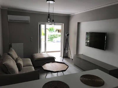 Apartment in Faliro – South of Athens